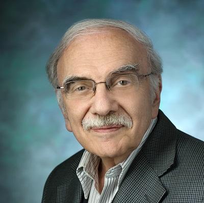 L. Mario Amzel