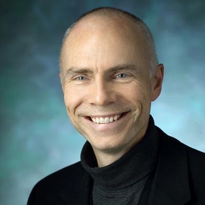James Berger