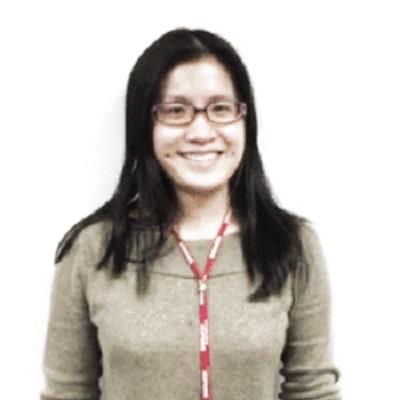 Gina Wang