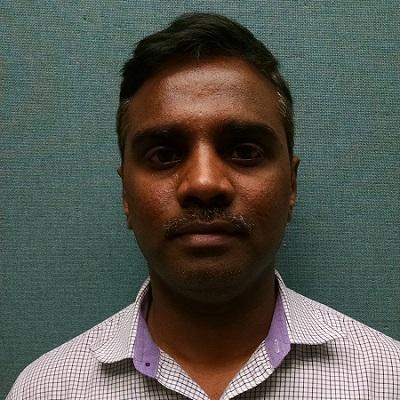 Nagesh Pasupala