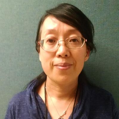 Xiangbin Zhang